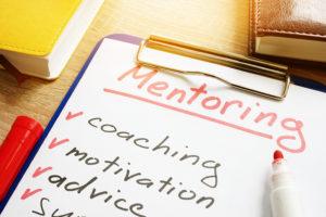 tips for mentoring kids